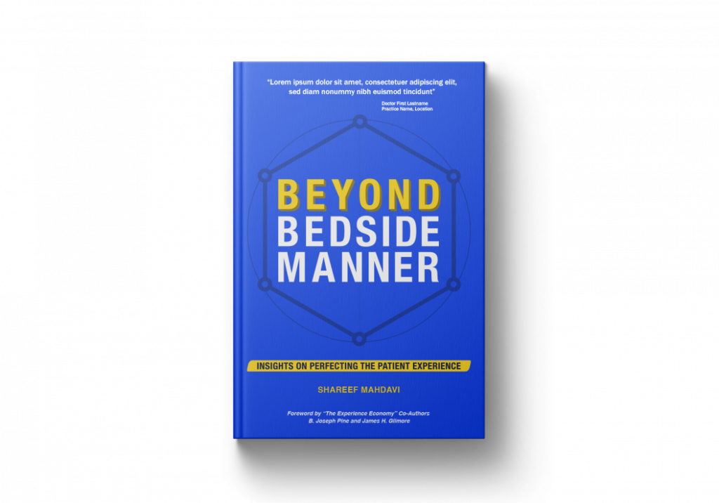 Beyond Bedside Manner to improve Patient Experience