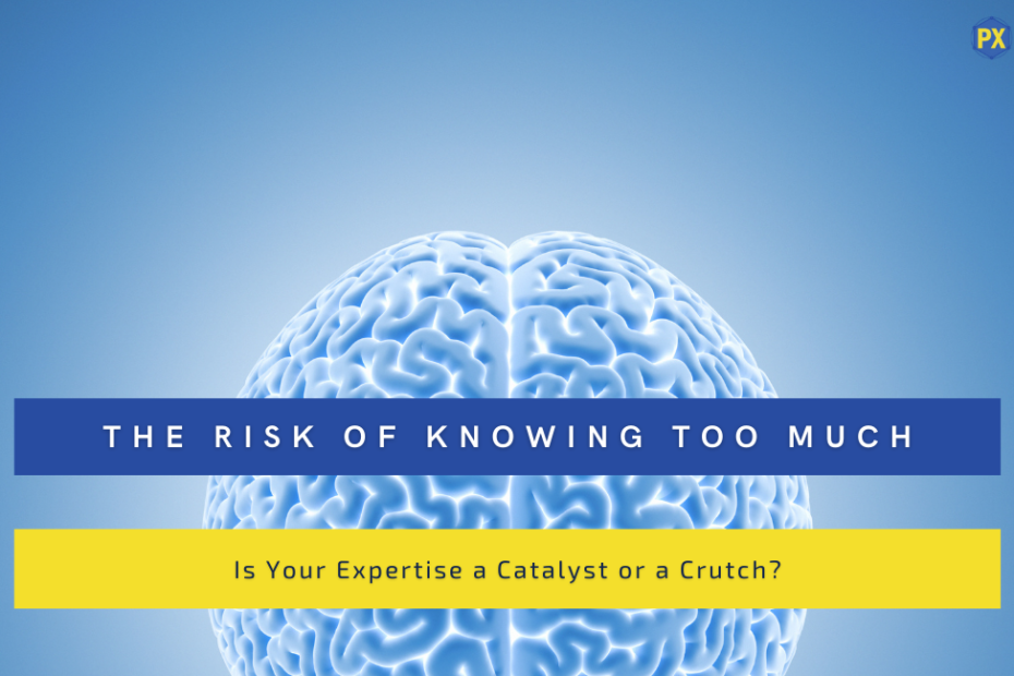 Risk of Knowing Too Much